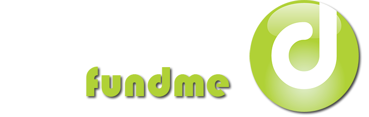Dynamic Fund Me Logo